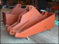 Refurbished Shear Side Wings